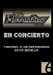 MotorCity en Concierto http://www.agendalacant.es/index.php/motorcity-en-concierto