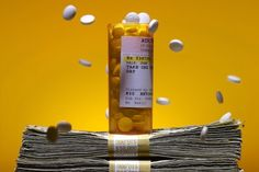 The Most Expensive Prescription Drugs in the U.S.