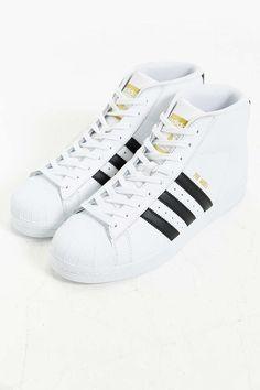adidas Originals Pro Model Sneaker bdfd95a47