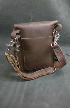 Men A Werro/Leatherwerk FrankUn
