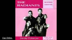The Radiants - One day I'll show you.