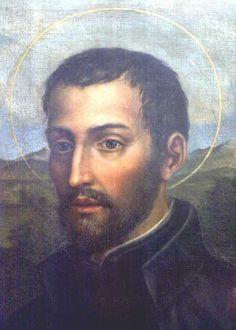 Św. Franciszek Ksawery (1506-1552)