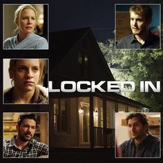 Locked In (The Storm) pictures with Josie Davis, Ryan Paevey and Kaleigh Rivera Ryan Paevey, Storm Pictures, Lifetime Movies, Movies And Tv Shows, Books, Movie Posters, Bamberg, Libros, Film Poster