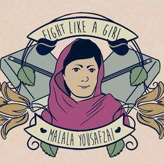 Malala <3