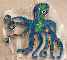 Atelier Mosaicos Paulina Lagos Lehuedé