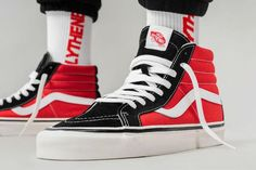 Vans HI coming soon