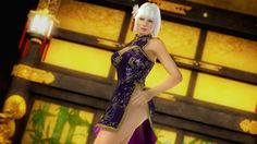 Grab an Alluring Mandarin Dress or ten with the latest Dead or Alive 5 Last Round content Hey guys, want some new content for your Dead or Alive 5 Last Round characters? Yeah, thought you might do! http://www.thexboxhub.com/grab-alluring-mandarin-dress-ten-latest-dead-alive-5-last-round-content/