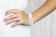 Liza's Stacking Bracelets – Rural Haze