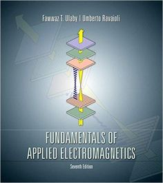 Essentials of human communication 9th edition by joseph a devito fundamentals of applied electromagnetics 7th edition by fawwaz t ulaby isbn 13 978 0133356816 fandeluxe Choice Image