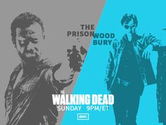 Walking Dead ESPN Gameday Showdown
