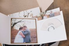 luxurious eco friendly, personalized photo packaging