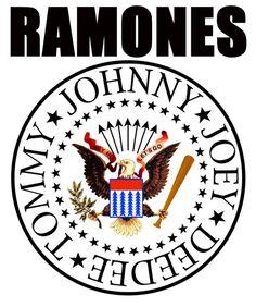 Muere Arturo Vega. Diseñador del mítico logo de los Ramones.