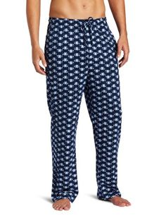 Nautica Men s Sleepwear Nautica Crew Print Knit « Clothing Impulse ceee34498