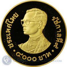 "THAILAND 20 BAHT /""INTERNATIONAL RICE AWARD /"" 1996 COIN UNC"