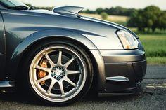 Nice Subaru STi