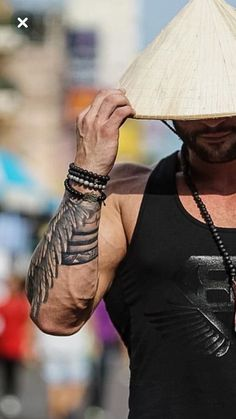 Hand Tattoos for Guys Pictures . Hand Tattoos for Guys Pictures . Pin by Tattoo Hall On Hand Tattoos Forearm Wing Tattoo, Wing Tattoo Men, Forearm Band Tattoos, Forarm Tattoos, Wrist Tattoos For Guys, Dad Tattoos, Tattoo Motive, Couple Tattoos, Body Art Tattoos