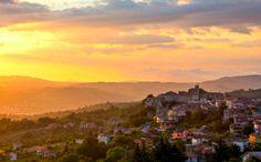Alberghi diffusi in Italia, un modo di viaggiare respirando il profumo della storia (FOTO)