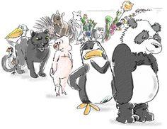 #Panda...#Penguin...what's next?  #Google #algo #algorithm #update