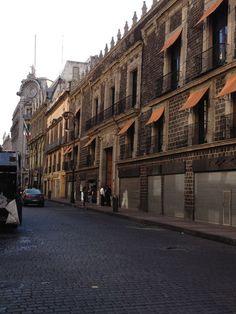 Mexico City Travel Basics: Shopping in Mexico City