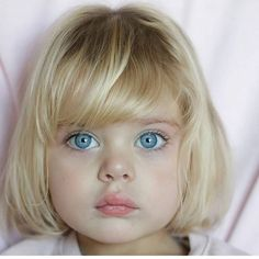 Image may contain: 1 person, child and closeup Beautiful Little Girls, Cute Little Girls, Beautiful Children, Beautiful Babies, Beautiful Dolls, Cute Kids, Cute Babies, Pretty Eyes, Cool Eyes