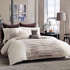 1000 Images About Kenneth Cole Bedding On Pinterest