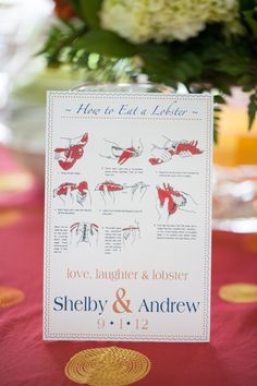 New England Clambake Wedding|Photo by: shoreshotz1.com