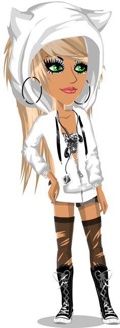 Outfit #61 Moviestarplanet