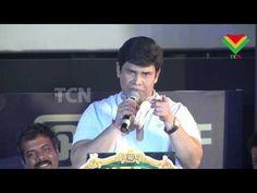 maragatha naanayam movie audio launch |Anandaraj