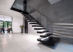 Kevala Stairs – Bespoke, Luxury Staircases