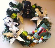 Star Wars | Veja enfeites de Natal com os personagens da saga de George Lucas | Notícia | Omelete