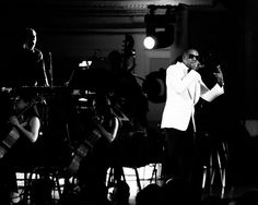 Live: Jay-Z Takes Over Carnegie Hall