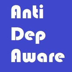 AntiDepAware: Incredible Resource For Anti-Depressant Related Suicides In The UK