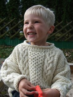 Ravelry: Classic Aran pattern by Jade Starmore