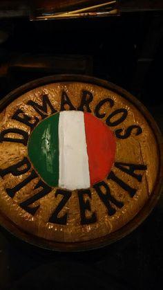 Demarcos pizzeria