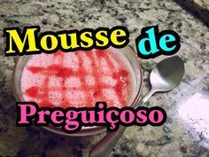 Mousse de Preguiçoso - Amanda Andrade