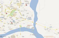 Allahabad kumbh mela site