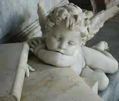 thoughts and marble sadness Monumental cemetery in Turin Something special to be seen!
