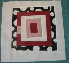 Wonky Tree Quilt Block | ... Days – Week of Improv – Tutorial Roundup | The Modern Quilt Guild