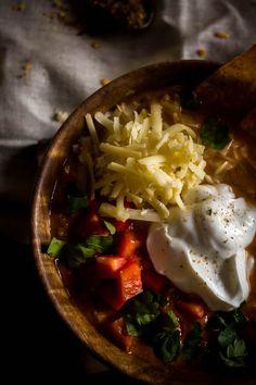 taco soup 2 Taco Soup, Tacos, Ethnic Recipes, Food, Meals, Yemek, Eten