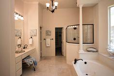 Home Staging, Bathtub, Organization, Bathroom, House, Standing Bath, Getting Organized, Washroom, Bathtubs
