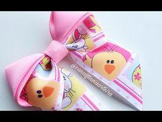 Kanzashi Tutorial, Ribbon Flower Tutorial, Hair Bow Tutorial, Ribbon Hair Bows, Diy Hair Bows, Ribbon Rose, Lace Headbands, Diy Headband, Boutique Hair Bows