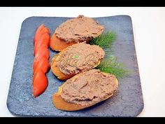 Pate de ficat (retete SIMPLA) Gluten Free Recipes, Healthy Recipes, Healthy Food, Dips, Romanian Food, Free Food, Cookie Recipes, Food And Drink, Appetizers