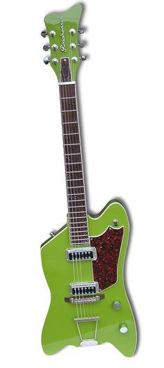 Roadrunner-Guitars