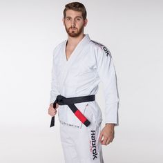 Habrok Innovator of Jiu Jitsu Gear & MMA Gear