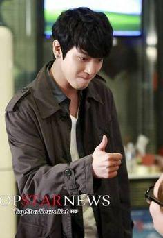 """JUNG YONGHWA as Park Se Joo ♡ """"FUTURE CHOICE"""" #KDrama"""
