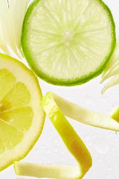 An invigorating blend beginning with crisp citrus …