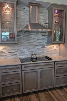 Best 35 Best Gray Cabinets Images In 2020 Kitchen Grey 640 x 480