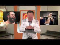 Celulares de lutadores do UFC são destruídos em pegadinha