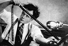 Wizualne atrakcje Siergieja Eisensteina