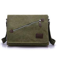 Aidonger local lion pour cartable sac à bandoulière en toile sac de voyage convient retro sac bandoulière de classe premium-idéal pour un…